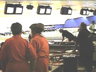 Martmix Ten Pin Bowling