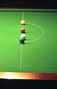 snooker on line