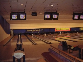 MartMix - Ten Pin Bowling