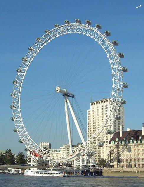Martmix - London photos 2003/4